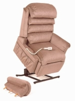 Pride LL570T Transfer Arm Lift Chair