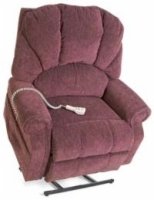 Pride Oasis LL590 Lift Chair