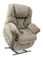 Pride LL550M Medium Lift Chair