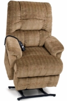 Winco Convalescent Recliner XL - 529