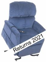 Golden PR501SX Small & Extra Wide Lift Chair