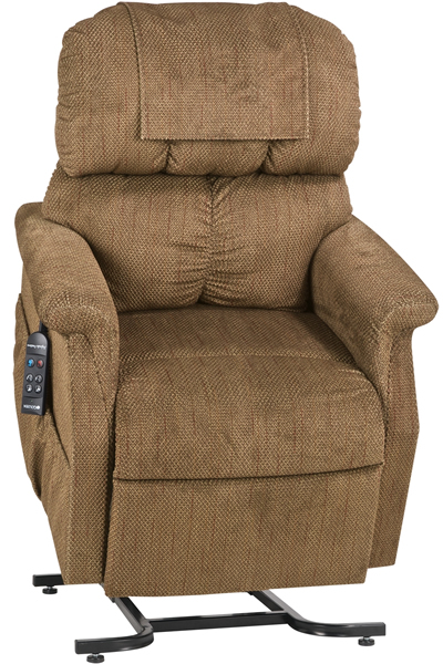 PR505S Maxi-Comfort Series Lift Chair By Golden Technologies