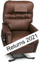 Golden Monarch PR355L Large Lift Chair