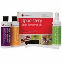 Upholstery Stain Remover Kit (Sold With Chair)