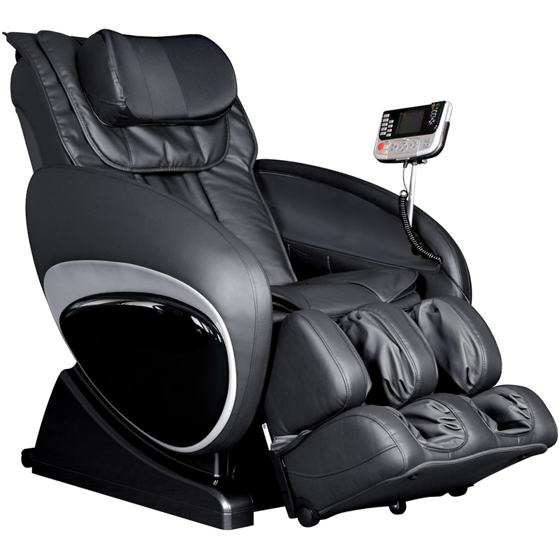 Cozzia Massage Chair 16027 Massage Recliners