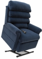 Pride LC-570W Wide Lift Chair