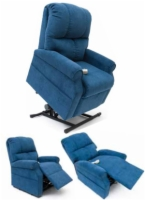 Easy Comfort LC-362 Lift Chair
