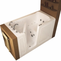 Sanctuary Duratub Walk-In Tub, Large