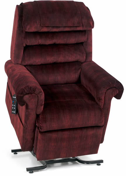 Relaxer Pr756 Maxi Comfort Series Lift Chair By Golden