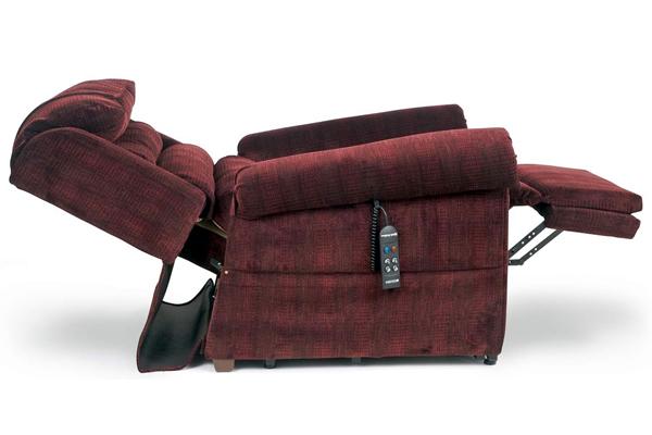 Golden Relaxer PR756 Medium Lift Chair
