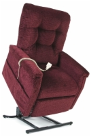 Pride LC-215 Lift Chair