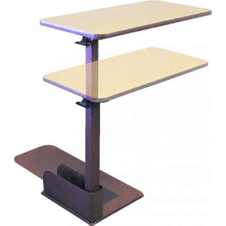The EZ Lift Chair Table