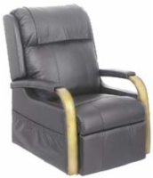 Winco Activity Chair with Tray - 510