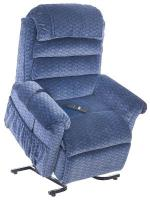 Winco Lifecare Recliner with Tray - 585