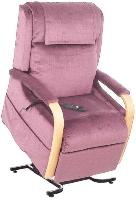 Winco Drop Arm Recliner - 528