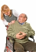 Caregivers and Lift Chairs: Making Daily Duties Easier And Safer